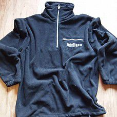 mikina Hooligan Fleece